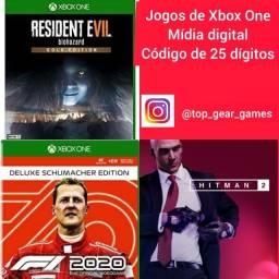 F1 2020 Deluxe Schumacher - Xbox One