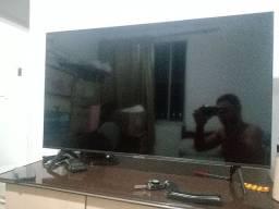 Tv Samsung smart de 43 polegadas 4k nova