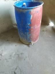 Tambor 100 litros