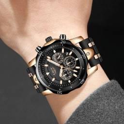 Relógio Masculino Fashion