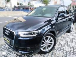 Audi q3 2.0 Tfsi Ambiente Quattro Teto Solar Top