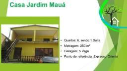 casa no jardim mauá - distrito. R$ 230 mil