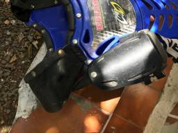 Colete Motocross Trilha Pro Tork