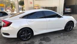 Honda Civic exl 2.0 202