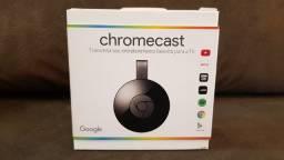 Google Chromecast 2nd Generation - Original - Usado