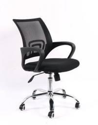 Cadeira Diretor em Tela Nova com Garantia a Pronta Entrega