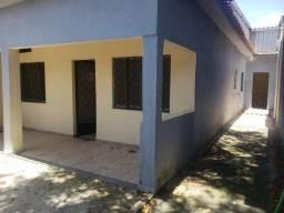 Casa reformada 3 quartos corumba