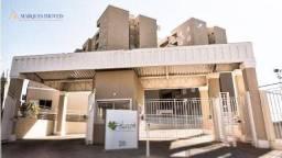 Apartamento com 3 dormitórios à venda, 72 m² por R$ 455.000,00 - Residencial Felicitá - Lo
