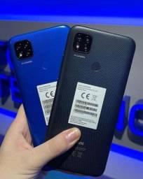 Xiaomi Redmi 9c !!! Um ótimo custo benefício!!