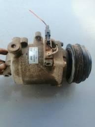 Compressor De Ar De Jac Motors T40 Automático 1.6 16v
