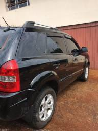 Tucson 2.7 2009 4x4 V6