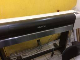 Impressora Mutoh rj900 x