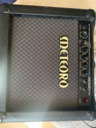 Vendo caixa de som para guitarra marca meteoro