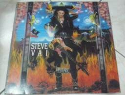 Lp do Steve Vai - Passion And Warfare