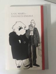 Caderno Marx e Engels
