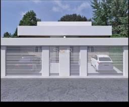 Casa para Venda em Juiz de Fora, São Geraldo, 2 dormitórios, 1 banheiro, 1 vaga