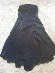 Vestido de festa M