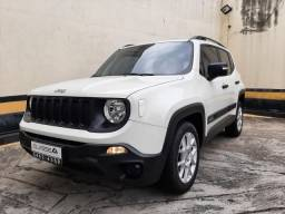 Jeep/Renegade Sport 1.8 (21.000 km`s)