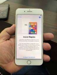 Vendo iPhone 8 Plus 256 gigas de memória