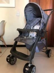 Carrinho Bebê Burigotto REVERSIVEL unissex