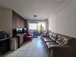 Apartamento em Setubal   Edf. Maria Nice   104m²   Varanda   3 Quartos (1 Suíte)   Depende