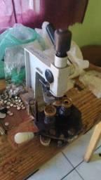 Máquinas de acabamento