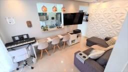 Lindo Apartamento com 2 quartos em Rio Comprido.-50m².