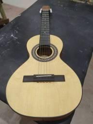 Viola caipira Rozini ponteio acústica RV151