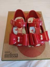Lindas sapatilhas da marca Pimpolho