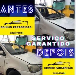Parabrisa TOYOTA ETIOS 2013/