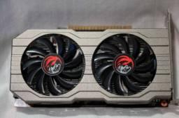 Placa de Vídeo GeForce 750Ti PCYes