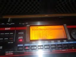 teclado Roland juno g