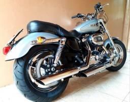 Banco confort Harley Davidson xl 1200