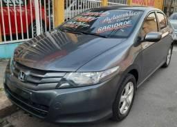Honda City automatico muito showw gnv