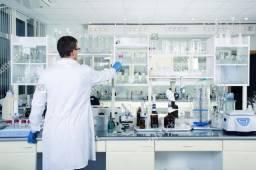 Formulação de Produtos de Limpeza - industrial