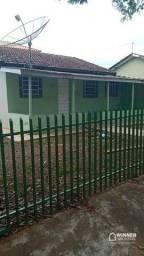 Casa em Doutor Camargo