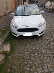 Ford Focus SE plus 2016