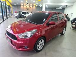 Ford Ka Sel 2015 Econômico em até 48x