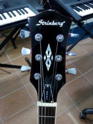 Guitarra Strinberg LPS-230