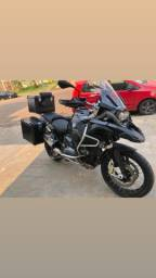 BMW 1200 Adv exclusive