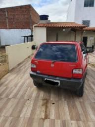Fiat Mille economi 2011