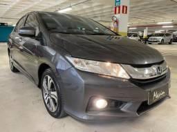 Honda City EXL 4P
