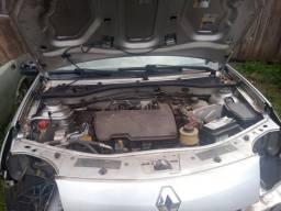 Peças Renault sandero 1.0 16v completo 2012