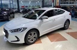 Hyundai Elantra 2.0 16v Felx 4p