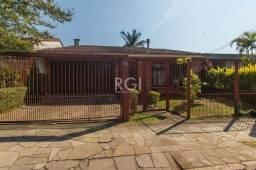 Casa à venda com 3 dormitórios em Três figueiras, Porto alegre cod:KO14020