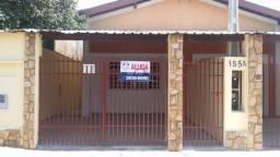 Casa para alugar com 2 dormitórios em Parque yolanda (nova veneza), Sumaré cod:LCA110850