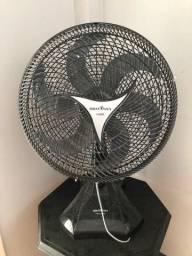 Ventilador britânica - pouco usado