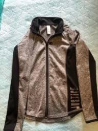 Jaqueta esportiva marca Justice