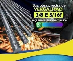 Temos tudo pra sua Serralheria e construção somos de Manaus *