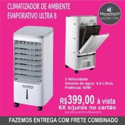 Climatizador de Ambiente  Ultra 8 220 Volts